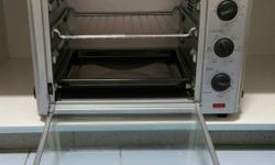 Cornell Electric Oven (model CCO-1) in good condition,