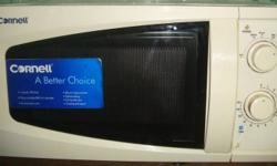 Cornell Microwave for imm sale  Brand : Cornell -