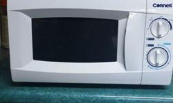 Cornell Microwave Oven (Model : DMO - 99) Purchased on