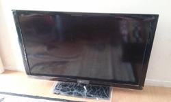 hi, I have a LG 42 inch LCD TV with cracked screen. TV