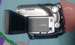 Creative DV CAM 428 for sale. Hardly used since first