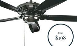 Ceiling Fan (FANCO FF9 48� (Air Track 48�) FAN ABS