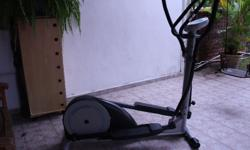 Albi elliptical cross trainer. Buyer collect.