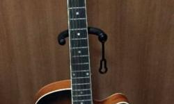 Selling a great sounding Cristofori Acoustic Guitar.
