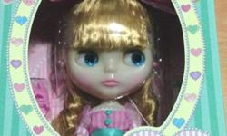 "New Arrival - CWC 10th Anniversary Neo Blythe ""Junie"