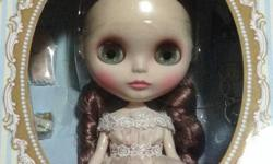 "CWC Takara Exclusive 12"" Neo Blythe ""Bianca Pearl"" Item"