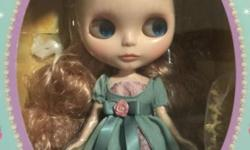 "CWC Takara Exclusive 12"" Neo Blythe Dolls (Part 1) Item"