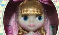 "CWC Takara Exclusive 12"" Neo Blythe Dolls (Part 2) Item"