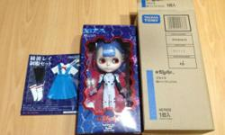 "CWC Takara Exclusive 12"" Neo Blythe Dolls (Part 3) Item"