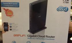 Band new D-link AC 1750 Dual Band Cloud Router for