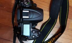 Selling my complete Nikkon set What you will get -Nikon