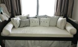 Extra Large Daybed from Barang Barang for sale, price
