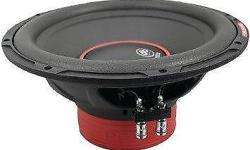 BRAND NEW DB DRIVE K1 12D4 600 WATT SUBWOOFER. Product