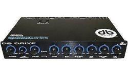 DB DRIVE SPEQ Speed Series 5-Band Equalizer BRAND NEW