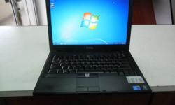 Excellent Working Dell Laptop 4GB DDR3 RAM 250GB SATA