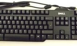 Dell SK-8115 keyboard (suitable for programming use)