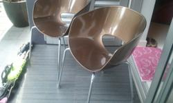 Designer and Modern Dining Chairs..   Excellent