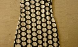 Designer dress for sale - VILA Size S Very Stretcable