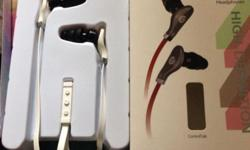 Selling Dexim iGroove Headphones with Built-in Remote &