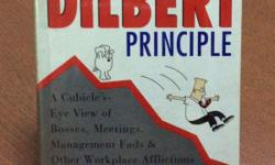 Dilbert Book Collection Hardcover By Scott Adams 1) The