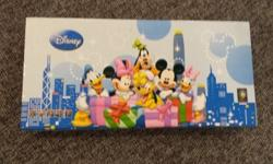 ****New limited edition Disney keychains from Hong