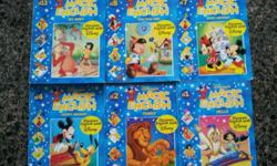 Disney Magic English is a fun way for children to learn
