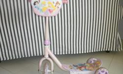 Disney Princess Childreb Scooter for sales at