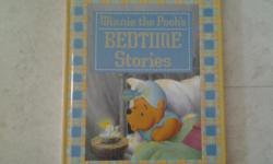 I have several Winnie the Pooh's book for sale! They