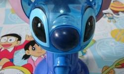 Stitch Container for Sweets: $26 (Big Head) Stitch