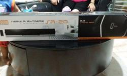 Hi, NewDivoom Nebular Extreme SR-20 Soundbar for Sale.