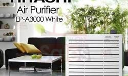 DON'T MISS! Brand New HITACHI Air Purifier EPA3000
