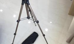DON'T MISS! Seldom Use! TRIPOD Stand for Camera & Video
