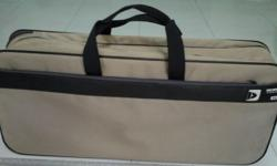 Good clean condition Branded Long Sport Bag. Seldom