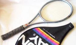 ~~~ DoNNaY TeNNis RaQUeT OnLy $78 ~~~ One fairly USEd