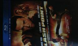 Donnie Yen Action Movies all in Bluray Plus others HK