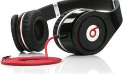 Dr Dre Beats. Brought to you by Headtechnology!!