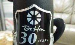 Dr. Hon 30 Anniversary Used Bike For Sale *Used a few