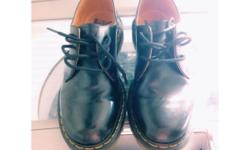 Dr marten authentic Size 39 Brought at orchard Email me