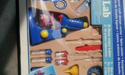 Two box New Toys - A spiral craft design centre /