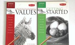 Selling these two books, 'Understanding Values' and