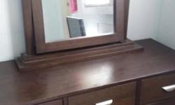 Moving out sale......used dressing table with removable