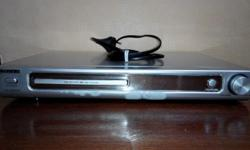 Enzer brand DVD/VCD/SVCD/MP3/CD-R player. Selling for