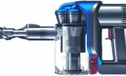 Selling an existing Dyson DC31 to upgrade for spring