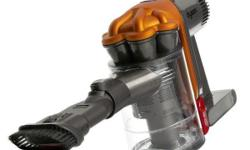 Selling an existing Dyson DC34 to upgrade for spring