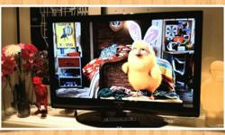 "Easter Special - Samsung 40"" LCD / Full HD TV on SALE"