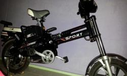 Selling my one month ebike mod have been made come with