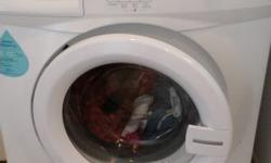 very good condition Elba washing machine for sale