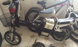 WTS: Electric Bike (LTA Approved) - Selling for a