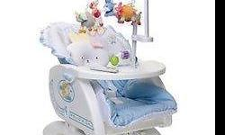- Ideal for fussy babies who likes to be carried before