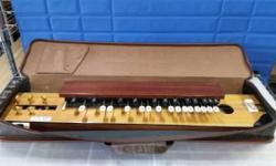 大正� �楽� Electric Taisho Koto Comnics CK-30. 27-key,